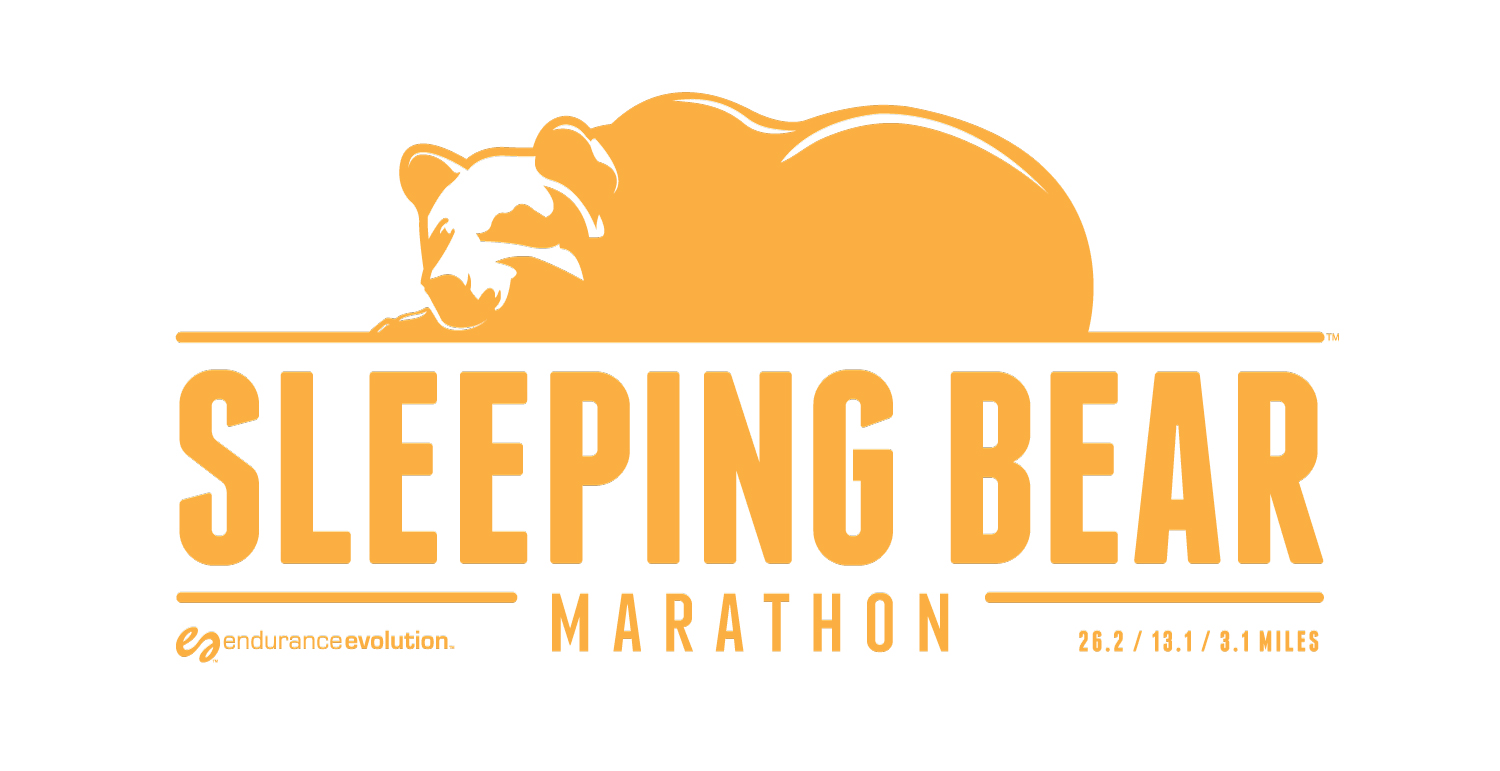 Sleeping Bear Marathon, Half Marathon, & 5k | Endurance Evolution